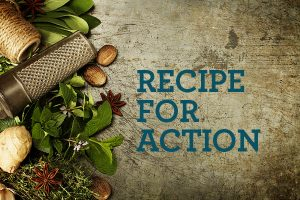 Recipe for Action: How to Find Your Power