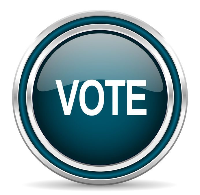 It's Voting Tuesday! Quick tip to participate in your state's primary