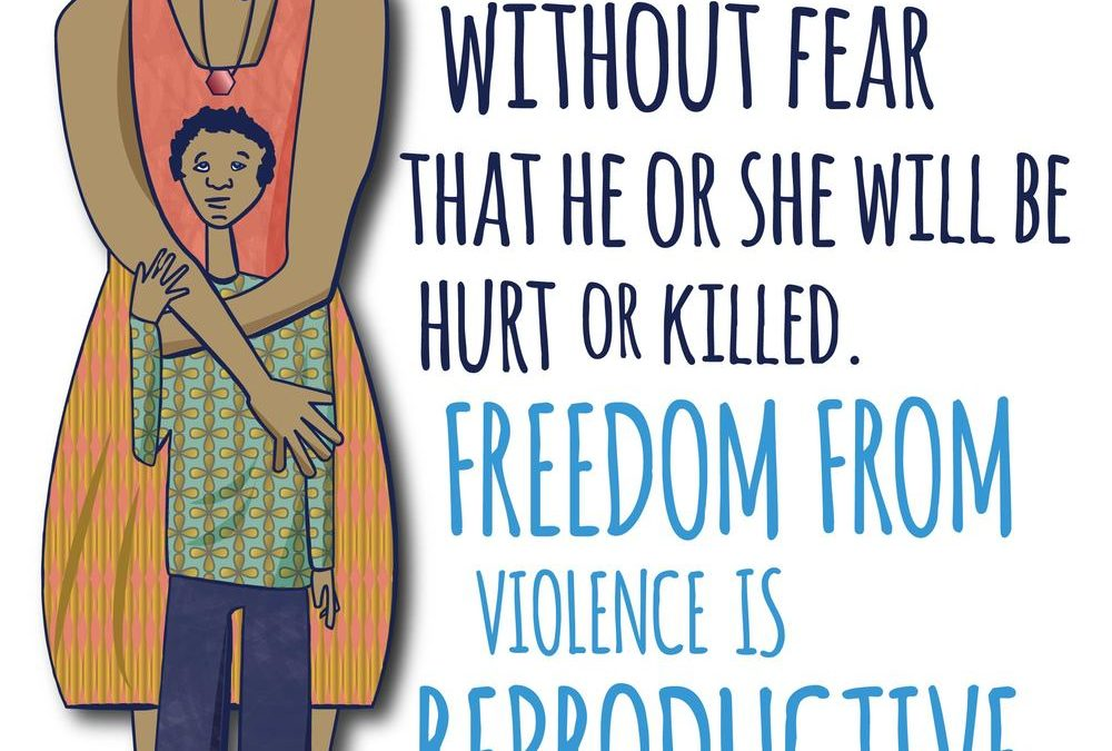 It's Voting Tuesday: Racial Justice is Reproductive Justice