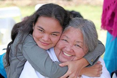 Spotlight: Mothers of the Earth-The Voices of Indigenous Women