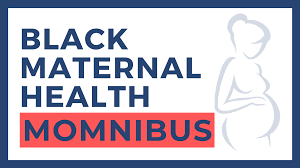 Call to Action: Black Maternal Health Momnibus Act
